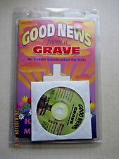 Good News From A Grave: An Easter Celebration For Kids by Kathie Hill