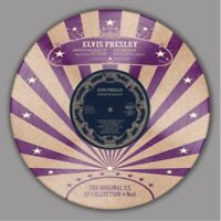 """ELVIS PRESLEY - EP COLLECTION..-10""""-PD-   VINYL EP NEW"""
