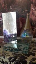 La Prairie Silver Rain Shimmer Mist 50ml Empty Bottle