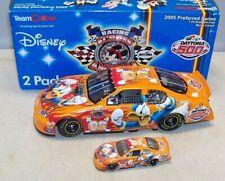 1:24 1:64 2005 TEAM CALIBER PREFERRED DAYTONA 500 #06 DISNEY DONALD DUCK NASCAR
