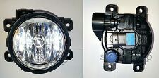 INSIGHT CRV IVECO DAILY  FENDINEBBIA SX=DX LUCE FENDI FARO 89211690 518588240