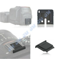 Sony Multi Interface Camera Hot Shoe Cover & MI Flash Microphone Foot Protector