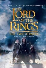 The Two Towers Visual Companion: The Official Illu