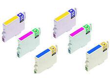 WE1287 6 cartucce COMPATIBILI x Epson  SX130 SX230