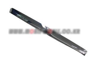 OEM Genuine 873602D020 Rear Trunk Garnish Chrome 1p For 01 02 03 04 Elantra