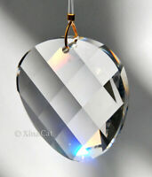 35mm Strass SWAROVSKI Wavelet 8950-0041 Austrian Crystal Prism 1-3/8 inch