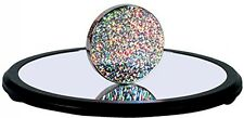 Euler's Holographic Disk, Spin Hypnotic Display Illusion Lights Sounds Steel New
