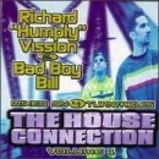 Richard 'Humpty' Vission House connection 1 (mix, 1997, & Bad Boy Bill) [CD]
