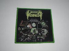 VOIVOD KILLING TECHNOLOGY WOVEN PATCH