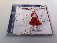 """ROSEMARY CLOONEY """"THE GIRL SINGER"""" CD 16 TRACKS"""