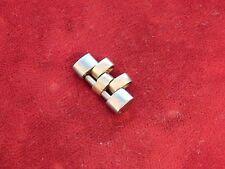 ANTIQUE ROLEX SOLID 14K STEEL OVAL LINK FOR 19MM 20MM OVAL JUBILEE BAND BRACELET
