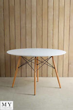 Up to 2 Round Kitchen & Dining Tables