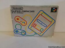 Super Famicon Console - Boxed