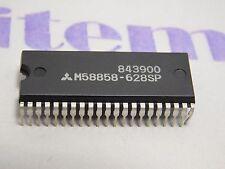 M58858-628SP / IC / DIP / 1 PIECE (qzty)