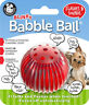 Pet Qwerks Blinky Babble Ball Interactive Dog Toy Flashes Talks When Touched