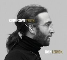 JOHN LENNON - Gimme Some Truth, 2 Audio-CD