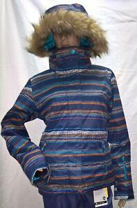 Roxy Snowboard-Ski Jacke
