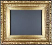 Ancien Cadre Barbizon Argellies Paris Format 41 cm x 33 cm (6F) Frame 40 32