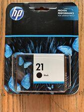 HP 21 | Ink Cartridge | Black | C9351AN