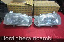VW GOLF 3 III 91 97 Faro fanale proiettore headlight lens headlamps light HELLA