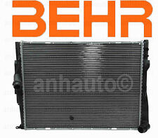 BEHR Radiator BMW with Manual Transmission 17117542199 NEW