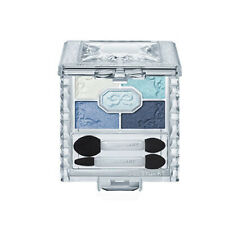 Jill Stuart Ribbon Couture Eyes #06 Indigo Tweed sealed in box eyeshadow