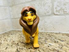 Disney the Lion King Young Adult Simba Action Figure