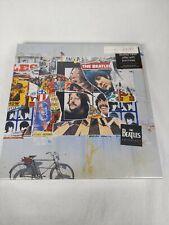 The Beatles Anthology Laserdisc 8 Disc Set LD - 1996 - FACTORY SEALED!