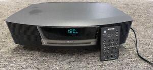 Bose Wave Music System III Radio/CD Player + Remote