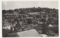 View from Brimscombe Road, Stroud 1968 RP Postcard, B416