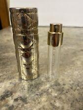 Rare Christian Dior HYPNOTIC POISON Miniature Travel Refillable Gold Travel