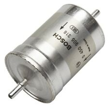 VW Skoda Seat Bentley Continental Flying Spur Audi - Bosch Fuel Filter Metal