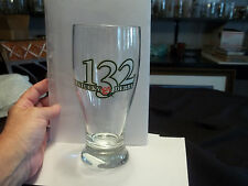 "2006 132nd Kentucky Derby True ""Hunter Sample"" Glass - Extremely Rare"