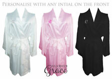 Kimono Bridal Sleepwear for Women