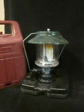 COLEMAN Propane Lantern dual mantle Model 5154A, 5151, 5152 & Hard Case