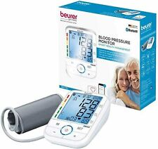 Beurer BM76 Upper Arm Blood Pressure Monitor with Irregular Heartbeat Detection