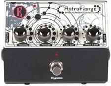 More details for eden astroflange bass flanger pedal