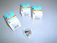 SYLVANIA EXY Projection Bulbs 250-watt 82-Volt 54394 (THREE Bulbs)