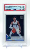 Isaiah Roby 2019-20 Donruss Optic Rated Rookie #191 PSA 10 Gem Mint