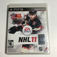 NHL 11 Ps3 Great Condition Tested