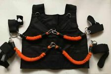 Functional Training Vests Fitness Explosive Force Resistance Exercise Equipment