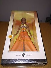 NRFB! BARBIE I DREAM OF SUMMER 2006 Dream Seasons J0936 Silver Label
