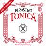 PIRASTRO TONICA Jeu de ALTO ALTO CORDES Lot, Alto STRINGS LOT