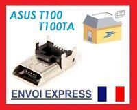 Connecteur micro USB alimentation tablette Asus Transformer T100
