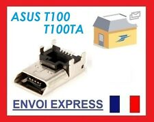 Connector Micro USB Supply Tablet Asus Transformer T100