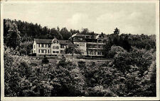 AU to the Victory B/W Postcard 1962 Bible and recreation Home High Grete GmbH in the Forest