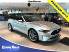 2019 Ford Mustang GT Premium Ingot Silver Ford Mustang with 8637 Miles available now!