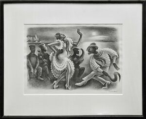 """MIGUEL COVARRUBIAS """"RUMBA"""" 1945  