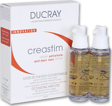 DUCRAY CREASTIM HAIR LOSS LOTION FOR DAILY USE 2x30ml