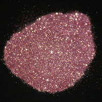 25g Big Metal Flakes Light Pink Auto Car Tuning Effektlack Pigment 0,2mm